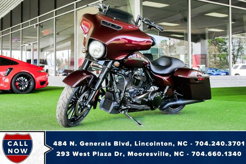 2018 Harley-Davidson FLHXS Street Glide Special *Low Miles* w/ NAV Mooresville NC