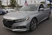 2018 Honda Accord EX Video