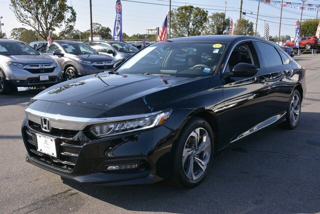 2018 Honda Accord EX Bay Shore NY