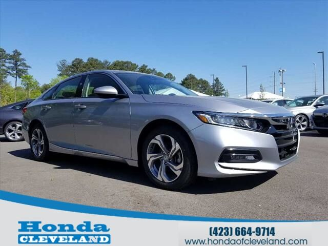 2018 Honda Accord EX Chattanooga TN