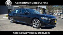 2018_Honda_Accord_EX_ Corona CA