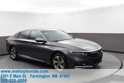 2018_Honda_Accord_EX_ Farmington NM
