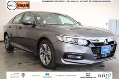 2018 Honda Accord EX Golden CO