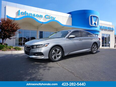 2018 Honda Accord EX Johnson City TN