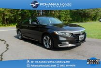 2018 Honda Accord EX-L ** LEATHER & SUNROOF ** ONE OWNER **