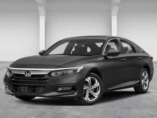 2018 Honda Accord EX-L 1.5T CVT Dartmouth MA