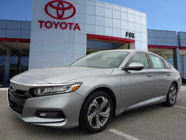 2018 Honda Accord EX-L 1.5T Clinton TN