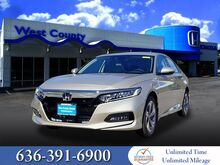 2018_Honda_Accord_EX-L 1.5T_ Ellisville MO