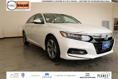 2018 Honda Accord EX-L 2.0T Golden CO