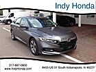 2018 Honda Accord EX-L 2.0T Indianapolis IN
