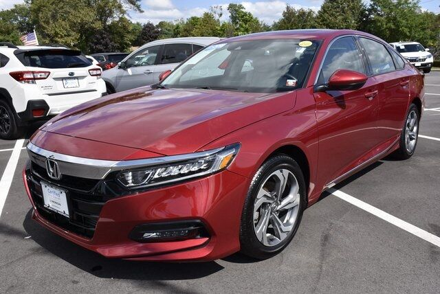 2018 Honda Accord EX-L Bay Shore NY