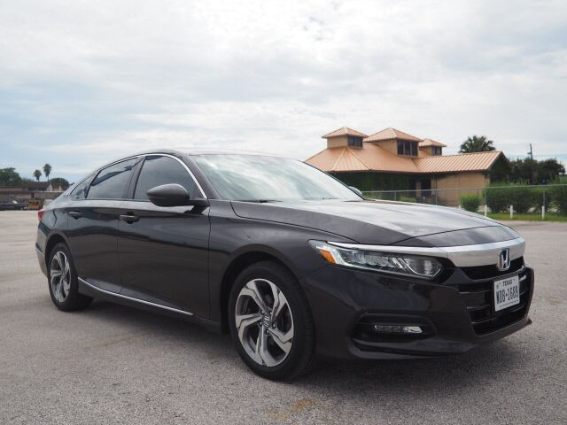 2018 Honda Accord EX-L Brownsville TX
