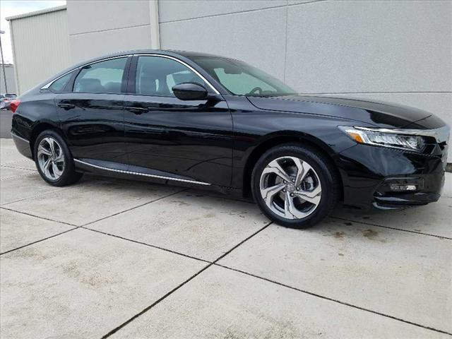 2018 Honda Accord EX-L Chattanooga TN