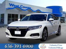 2018_Honda_Accord_EX-L_ Ellisville MO