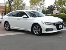 2018_Honda_Accord_EX-L_ Falls Church VA