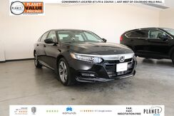 2018 Honda Accord EX-L Golden CO