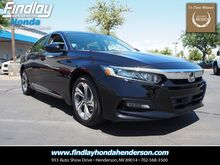 2018_Honda_Accord_EX-L_ Henderson NV