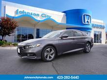 2018_Honda_Accord_EX-L_ Johnson City TN