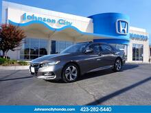 2018_Honda_Accord_EX-L_ Johnson City TN