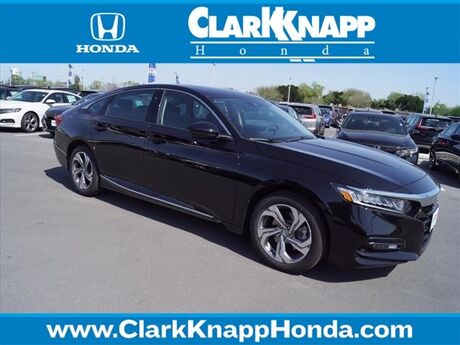 2018 Honda Accord EX-L Pharr TX