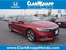 2018_Honda_Accord_EX-L_ Pharr TX