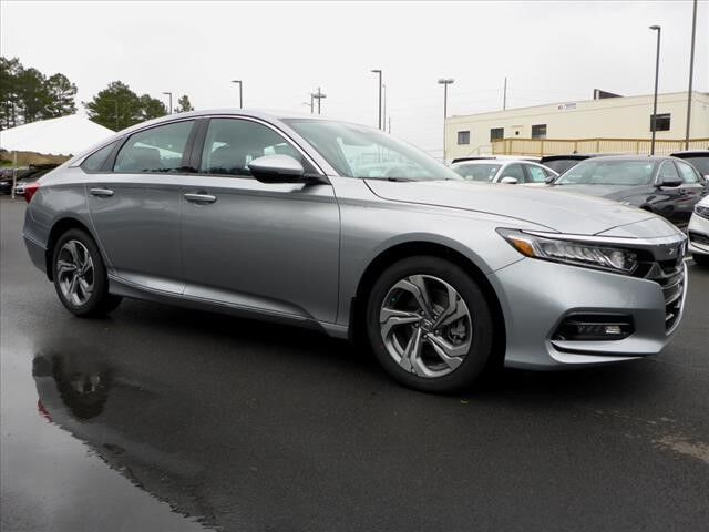 2018 Honda Accord EX-L w/Navi Chattanooga TN