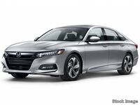 Honda Accord EX-L w/Navi 2018