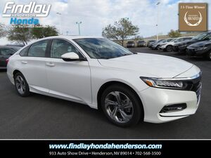 2018 Honda Accord EX-L