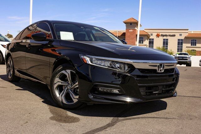 2018 Honda Accord EX Las Vegas NV