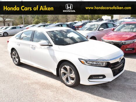 2018_Honda_Accord_EX_ Aiken SC