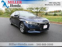 2018_Honda_Accord_EX_ Martinsburg