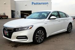 2018_Honda_Accord Hybrid__ Wichita Falls TX
