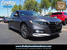 2018_Honda_Accord Hybrid__ Henderson NV