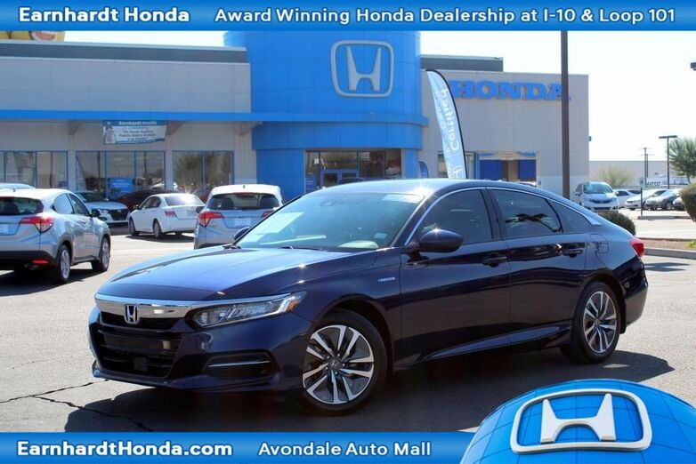 2018 Honda Accord Hybrid BASE Avondale AZ