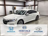 2018 Honda Accord Hybrid Base Rome GA