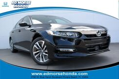2018_Honda_Accord Hybrid_EX_ Delray Beach FL
