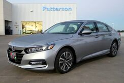2018_Honda_Accord Hybrid_EX_ Wichita Falls TX