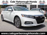Honda Accord Hybrid EX 2018