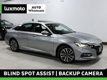 2018_Honda_Accord Hybrid_EX-L 5k Miles Back-Up Camera Heated Seats_ Portland OR