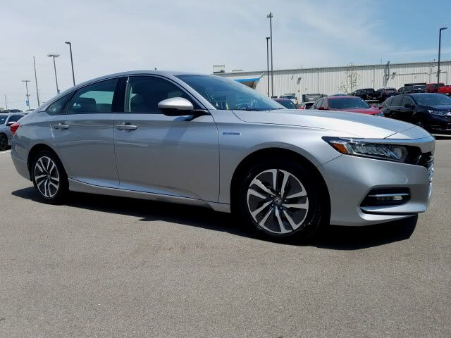2018 Honda Accord Hybrid EX-L Chattanooga TN