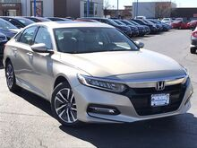2018 Honda Accord Hybrid EX-L Chicago IL