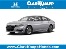 2018_Honda_Accord Hybrid_EX-L_ Pharr TX