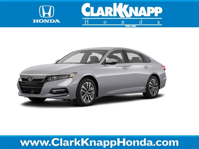 2018 Honda Accord Hybrid EX-L Pharr TX