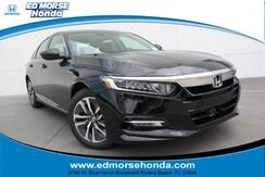 2018_Honda_Accord Hybrid_EX-L Sedan_ Delray Beach FL