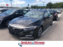 2018_Honda_Accord Hybrid_EX-L Sedan_ Clarksville TN