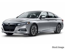 2018_Honda_Accord Hybrid_EX-L_ Vineland NJ