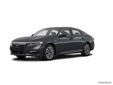 2018_Honda_Accord Hybrid_EX-L_ Aiken SC