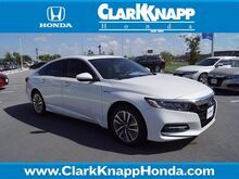 2018_Honda_Accord Hybrid_EX_ Pharr TX
