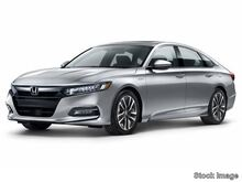 2018_Honda_Accord Hybrid_EX_ Vineland NJ