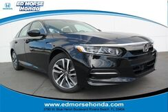 2018_Honda_Accord Hybrid_Sedan_ Delray Beach FL